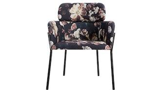 Azalea Floral Dining Chair