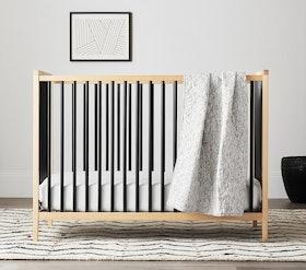 Knox 2-in-1 Convertible Crib