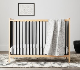 Knox 2-in-1 Convertible Crib