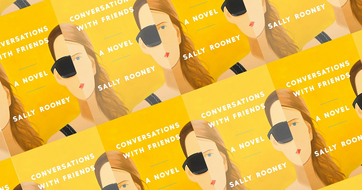 'Conversations With Friends' By Sally Rooney Is The Novel I'm So Jealous You Get To Read For The First Time
