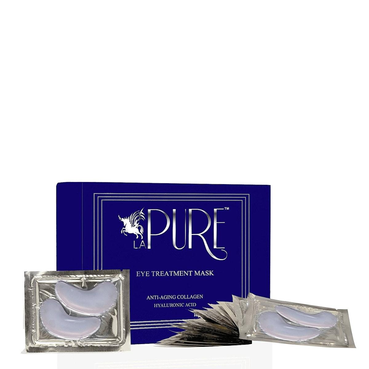 LA PURE Luxury Collagen Eye Mask