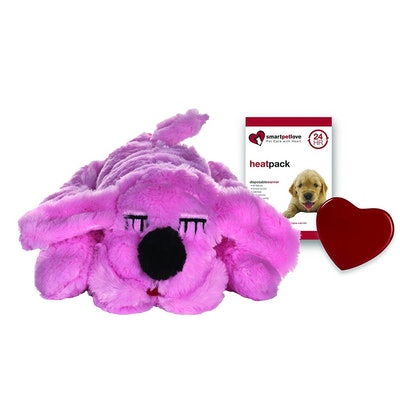 Smart Pet Love, Snuggle Puppy Behavioral Aid Toy