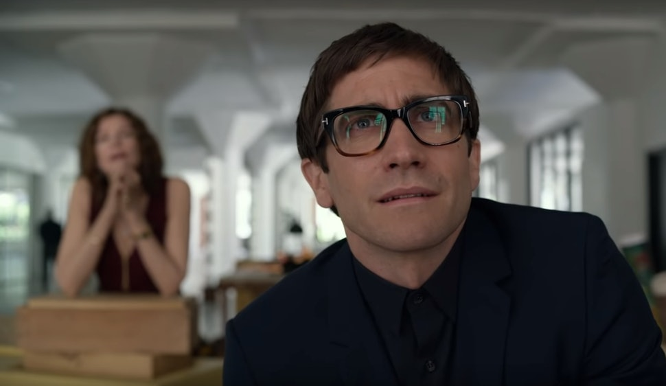 The 'Velvet Buzzsaw' Trailer Shows Jake Gyllenhaal Playing ...