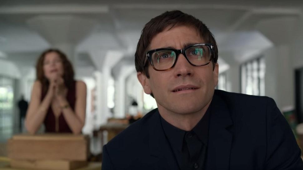 The 39Velvet Buzzsaw39 Trailer Shows Jake Gyllenhaal Playing