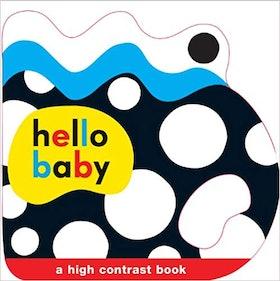 Hello Baby: Baby Grip