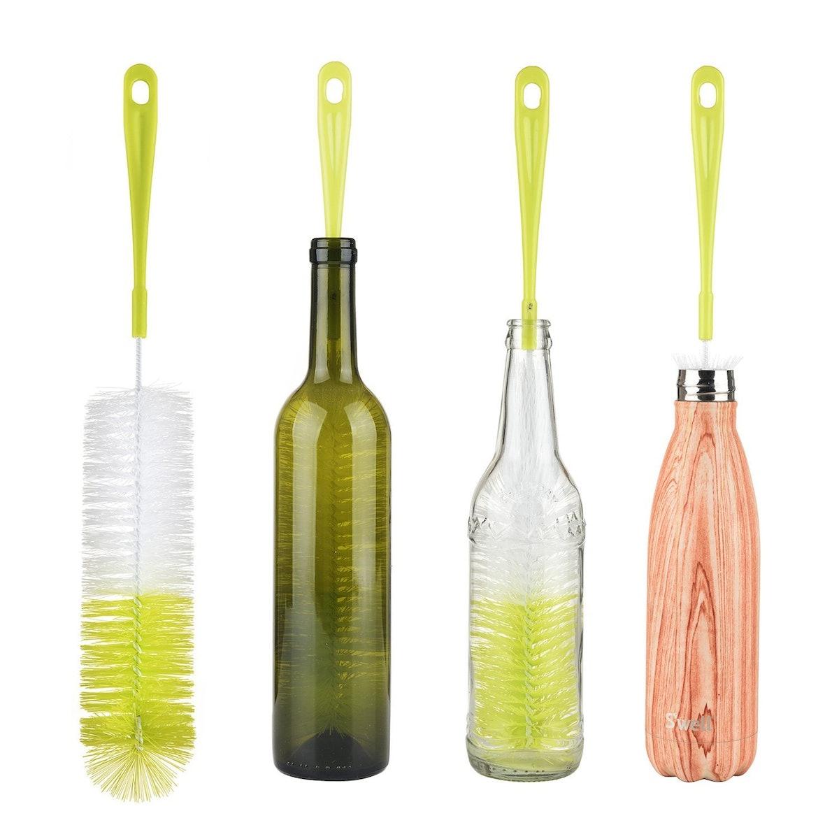 ALINK Long Bottle Brush Cleaner