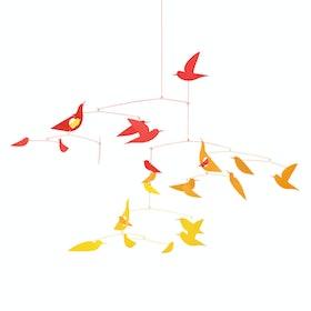 Birds In Harmony Mobile