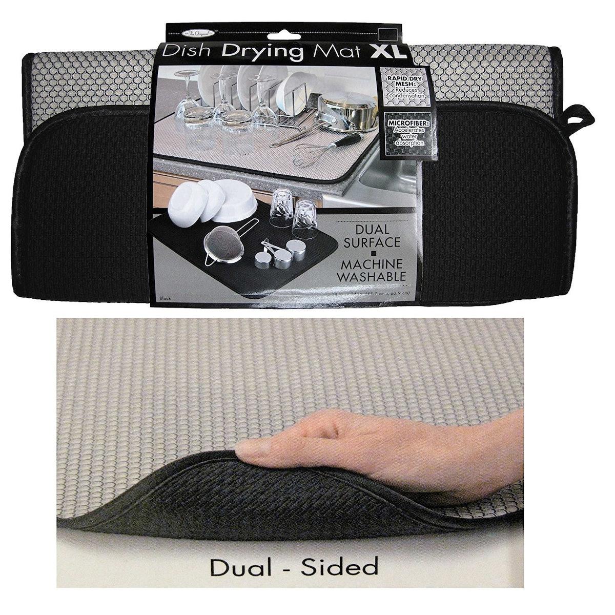 The Original Dish Drying Mat