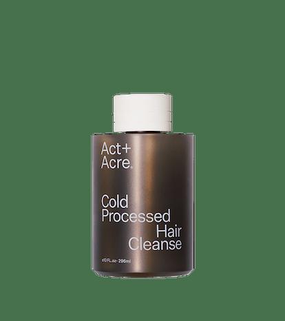 Hair Cleanse