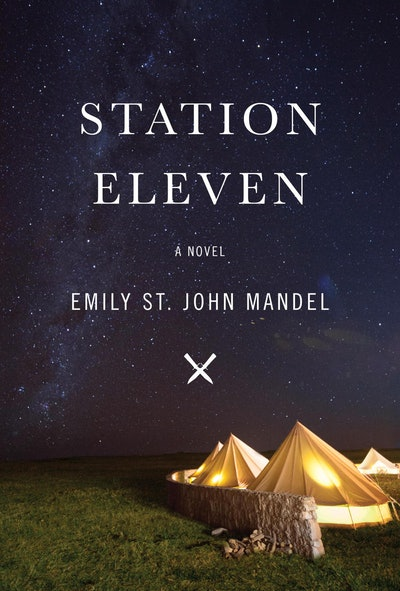 'Station Eleven' by Emily St. John Mandel