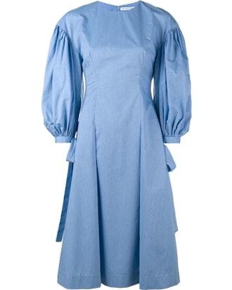 Jamie Long Sleeve Dress