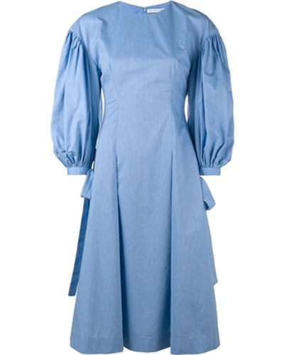 Jamie Long Sleeve Dress