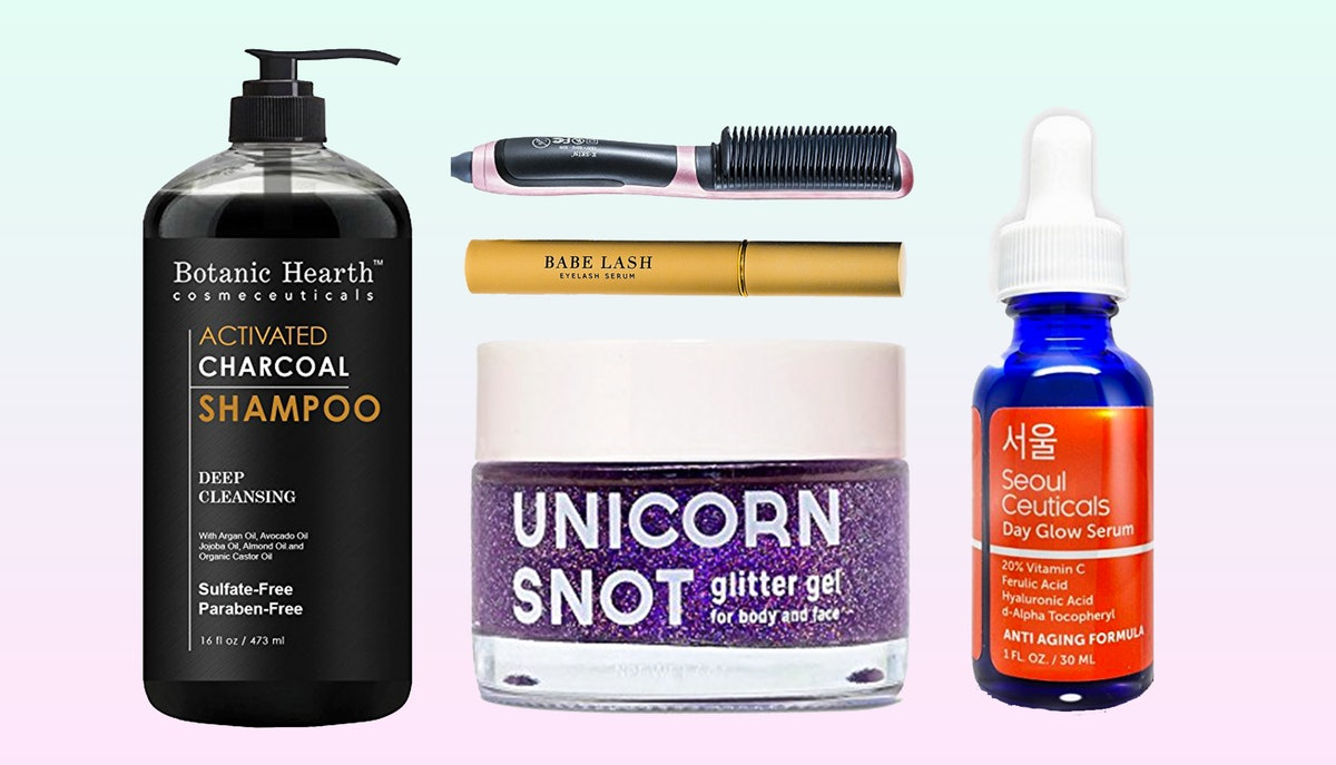 39 Brilliant Beauty Products On Amazon That Are So Genius, They'll Leave You Shook