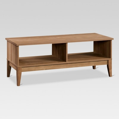 Siegel Coffee Table - Brown - Project 62
