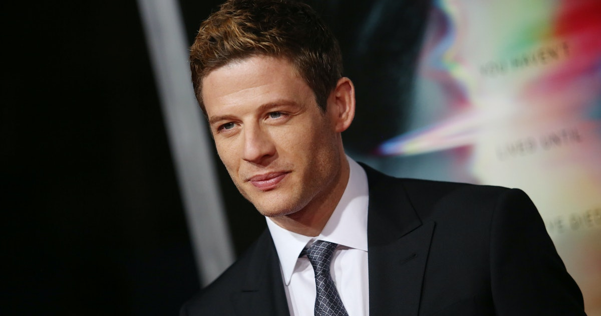 Who Is James Norton Dating The Actor Likes To Keep His