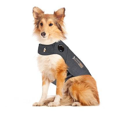 Thundershirt, Classic Dog Anxiety Jacket
