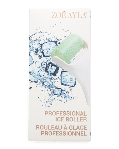 Zoe Ayla Professional Ice Roller