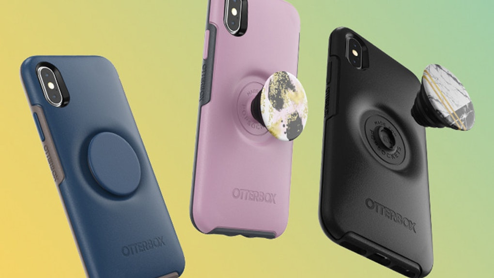 official photos 2082e c4a05 Otter + Pop By OtterBox & PopSockets Will Be Your Go-To Phone Case ...