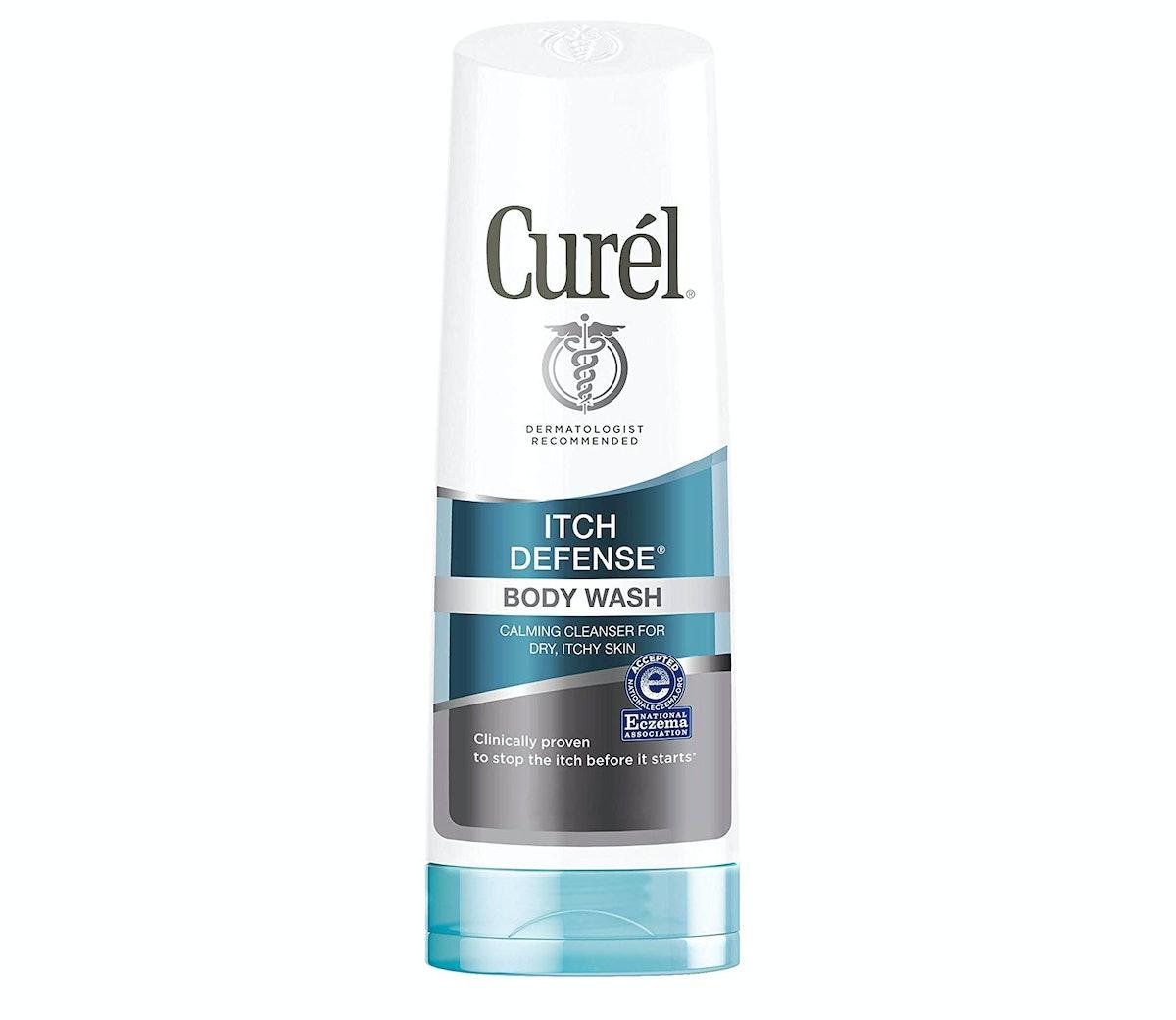 Curel Itch Defense Body Wash