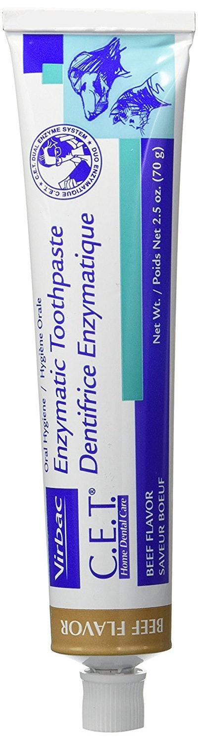 CET Enzymatic Toothpaste