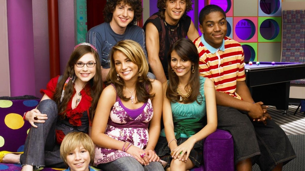 Where Is The Zoey 101 Cast Now The Show Just Celebrated Its 14th