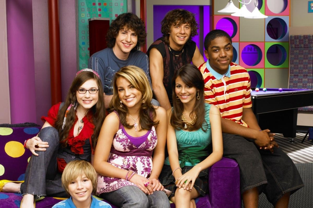 Where Is The 'Zoey 101' Cast Now? The Show Just Celebrated Its 14th Anniversary
