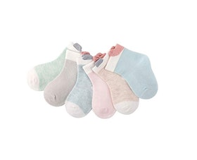 Socks (6 Pairs)