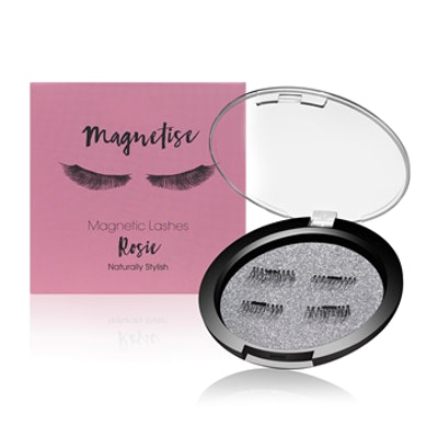 Magnetise Rose Magnetic Lashes - Rosie