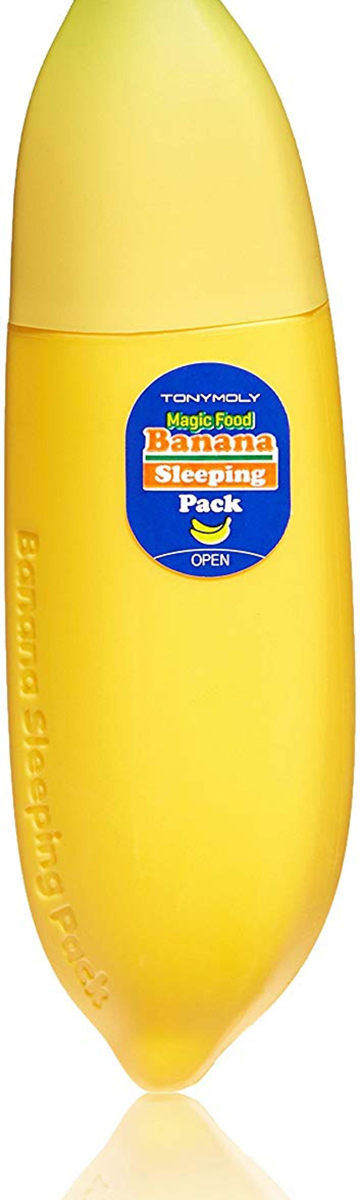 TONYMOLY Magic Banana Food Pack