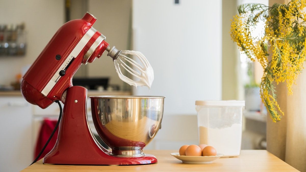 The 3 Best Budget Stand Mixers