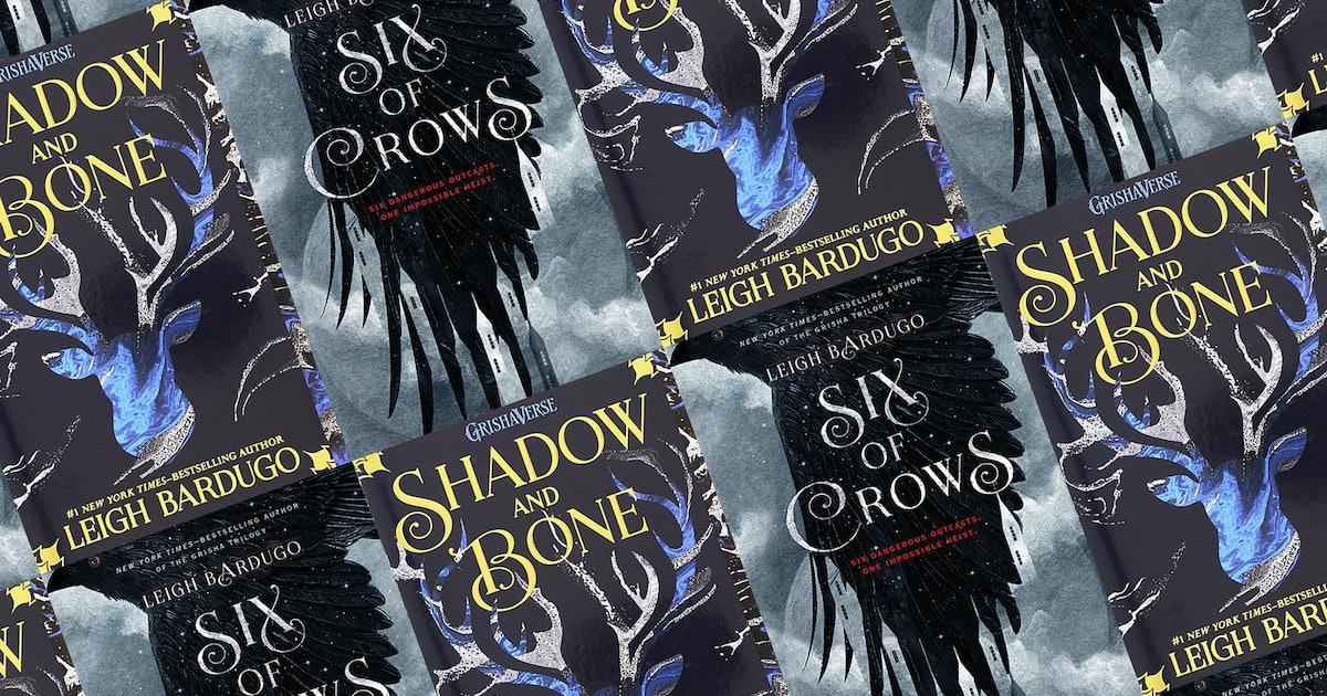 Six Of Crows Netflix