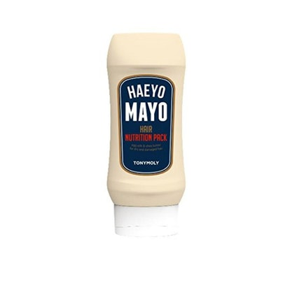 TONYMOLY Hair Mayo Pack