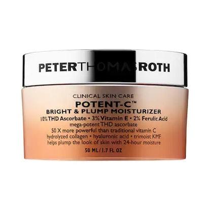 Peter Thomas Roth Potent-C™ Bright & Plump Moisturizer