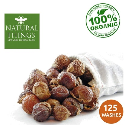 Natural Things Laundry And Dishwashing Nuts