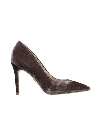 Hazel Pointed Toe Heel