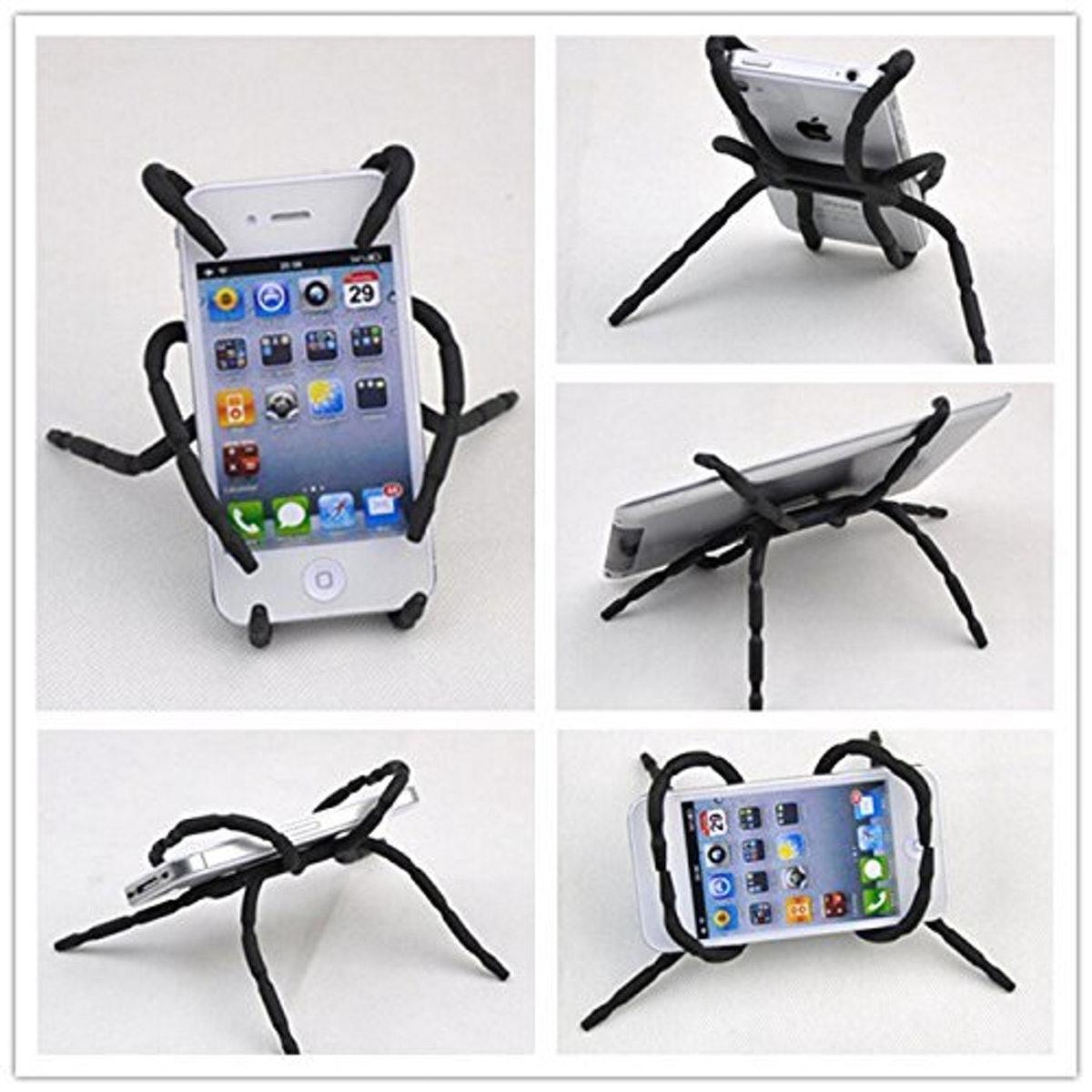 Rienar Multi-Function Spider Phone Holder