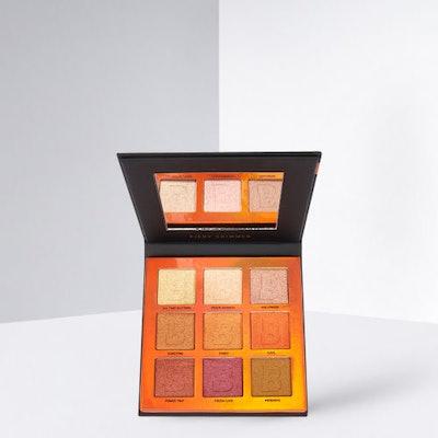 EYN Fiery Shimmer 9 Colour Palette