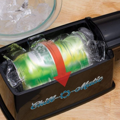 Chill-O-Matic Automatic Beverage Chiller