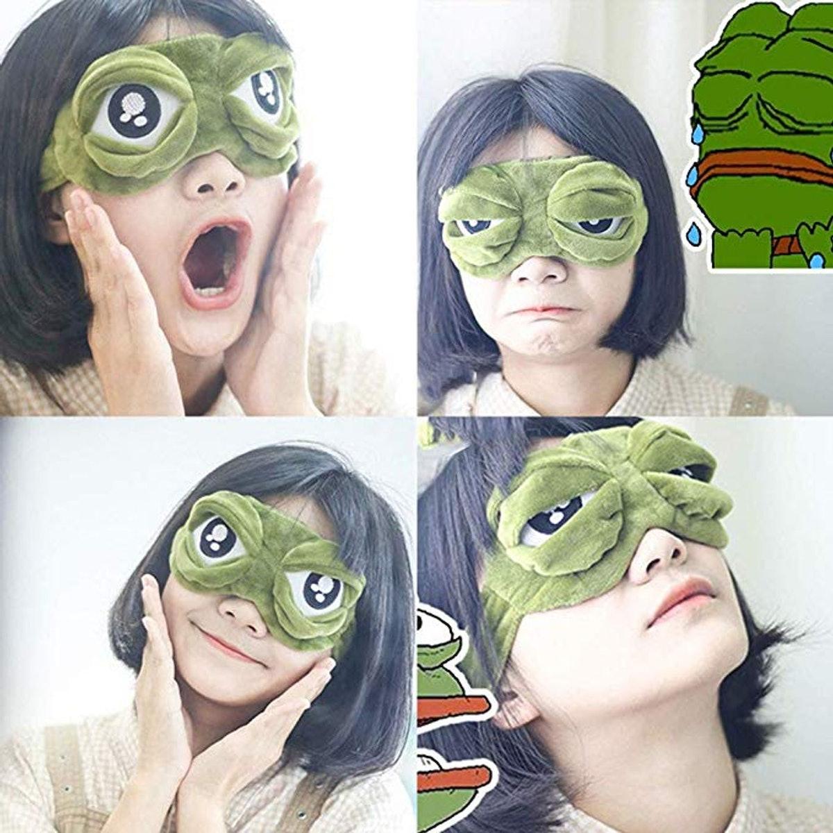 TANBT Sleep Mask