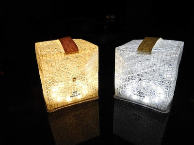 Solight Solar Lantern
