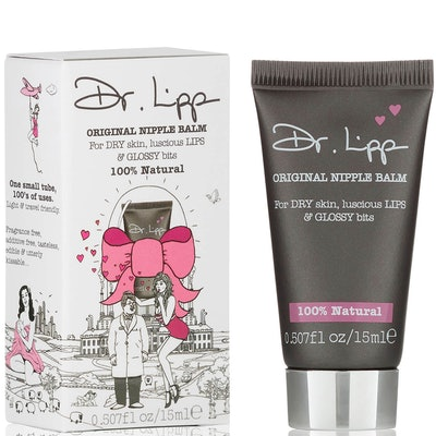 Dr Lipp Original Nipple Balm