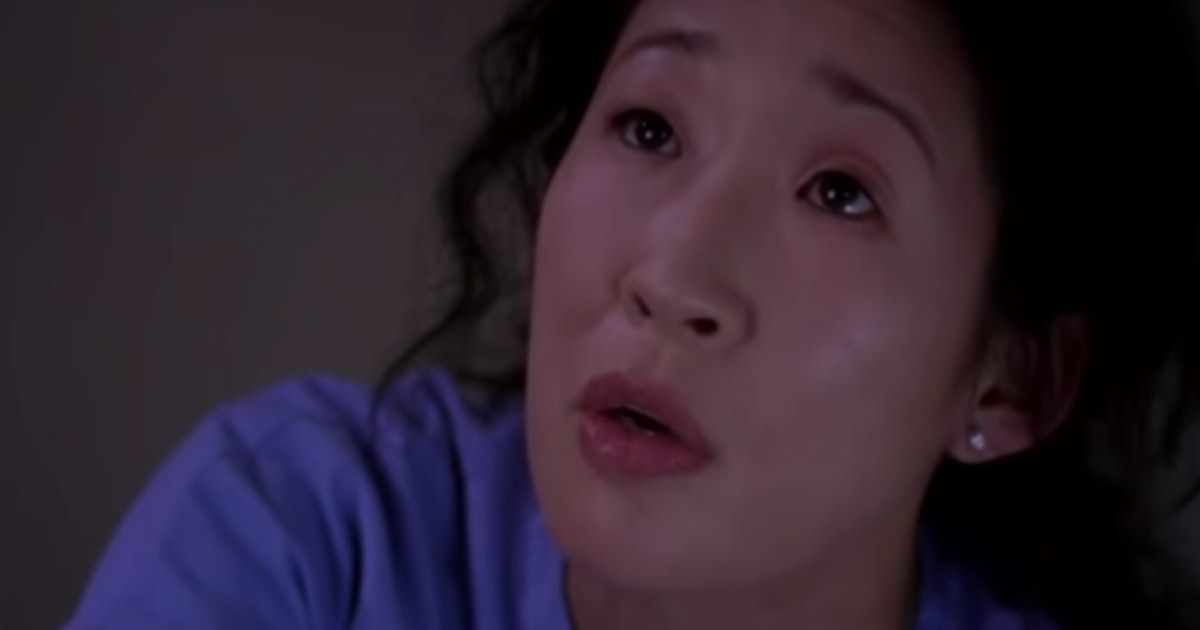 Here Are Sandra Oh's Best 'Grey's Anatomy' Moments, In ...