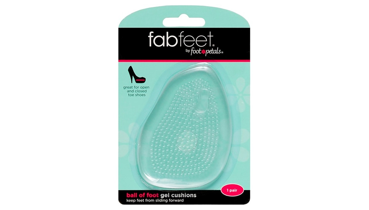 Ball of Foot Gel Insoles