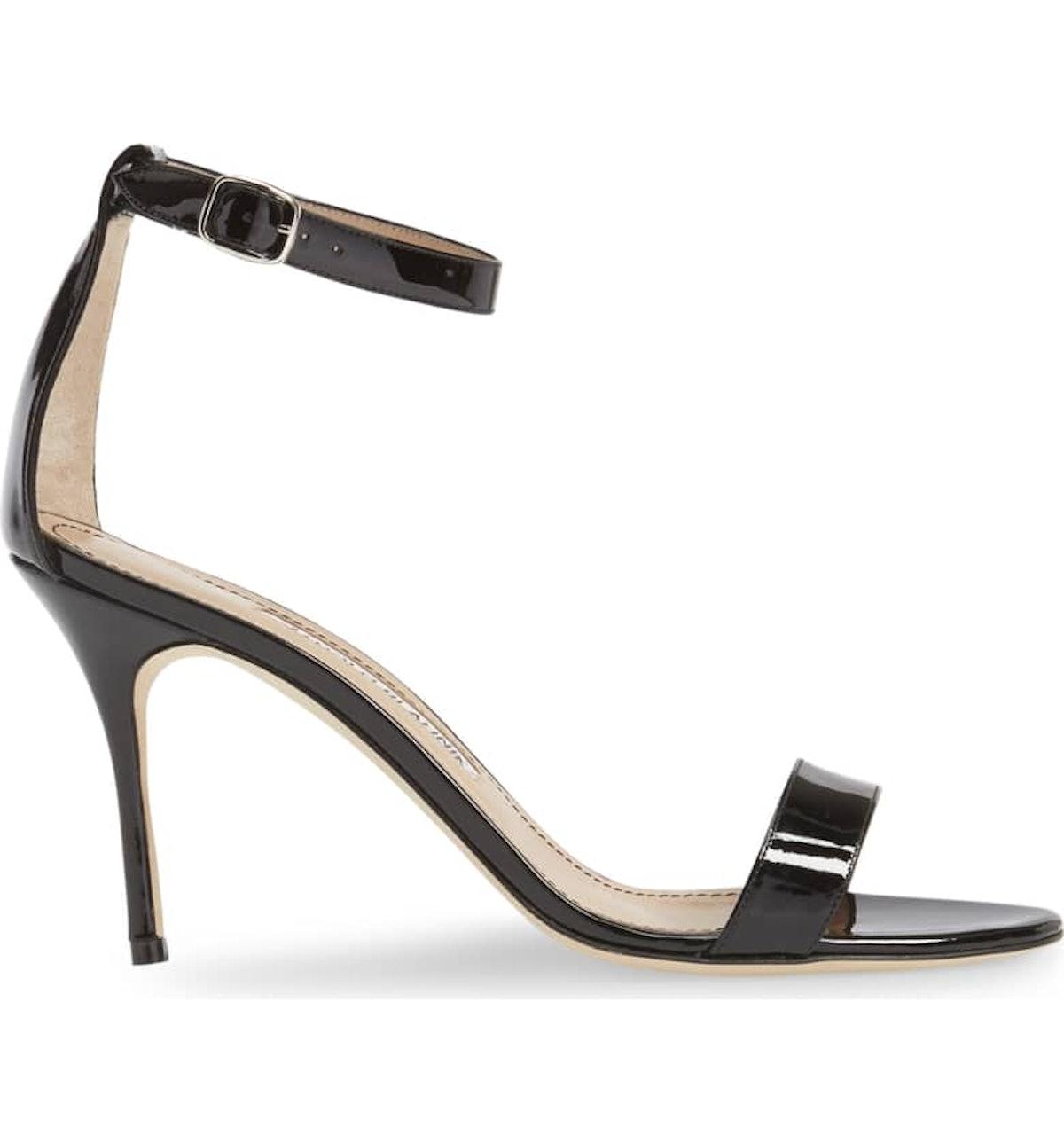 Chaos Ankle Strap Sandal