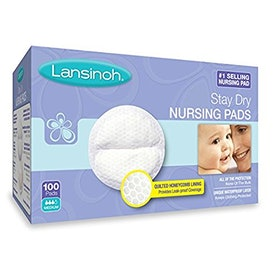 Stay Dry Disposable Nursing Pads (200 Count)