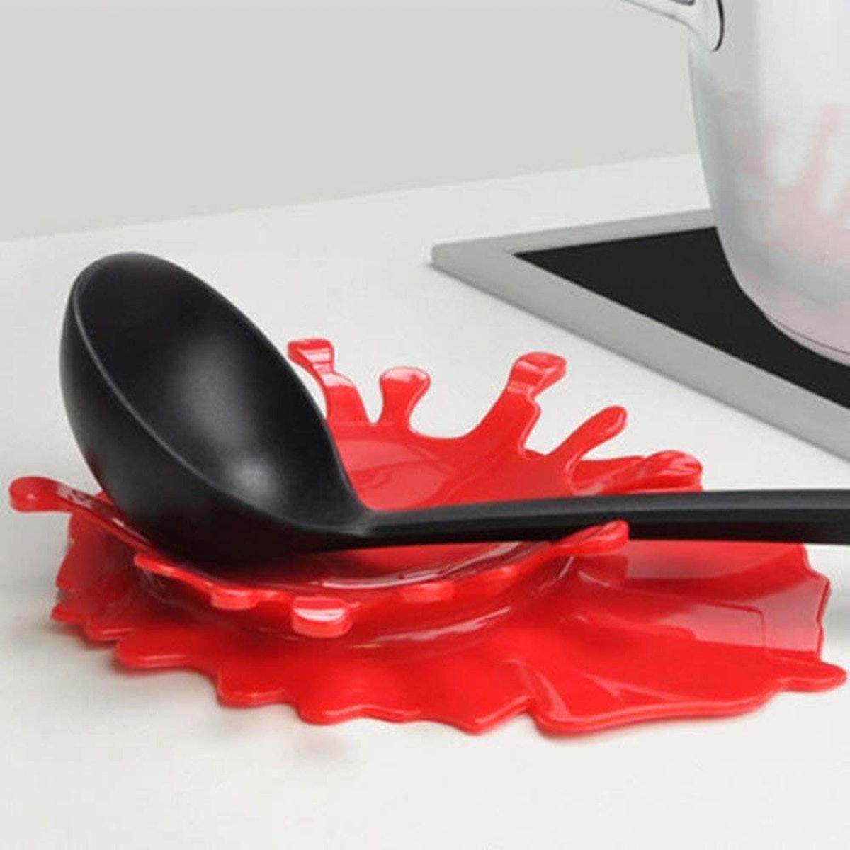Flinelife Spoon Rest