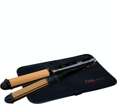 CHI Air 3-in-1 Styling Iron – Black