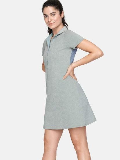 Players Polo Dress