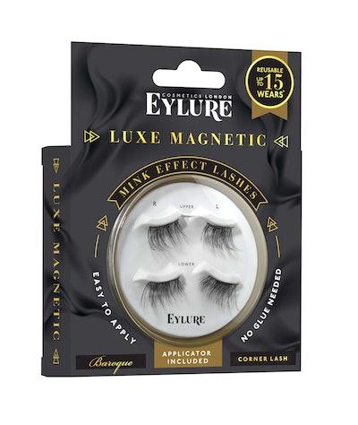 Eylure Baroque Corner Lash Magnetic Lashes