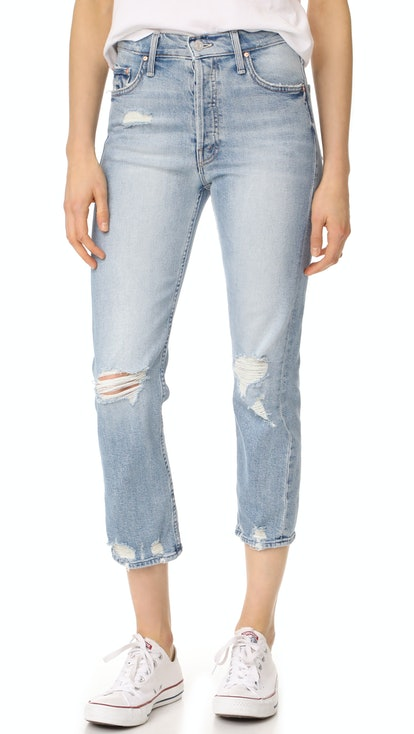 The Tomcat Jeans